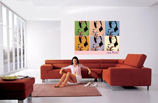 Obraz Pop Art