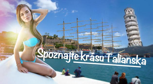 Fotka zľavy: Spoznajte ostrov Elba a Toskánsko. 4-dňový zájazd len za 139€ vrátane ubytovania v 3* hoteli s raňajkami, dopravy luxusným autobusom a služieb sprievodcu.