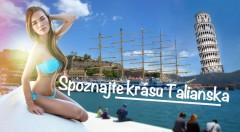 Zľava 37%: Spoznajte ostrov Elba a Toskánsko. 4-dňový zájazd len za 139€ vrátane ubytovania v 3* hoteli s raňajkami, dopravy luxusným autobusom a služieb sprievodcu.