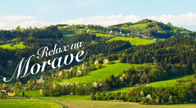 Fotka zľavy: Zrelaxujte sa na Morave v prekrásnom prostredí Beskýd počas 3 alebo 4-dňového pobytu s polpenziou pre dvoch na Chate Sachova studánka už od 46,90€.
