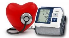 Zľava 40%: Automatický tlakomer len za 13,49 € - všetky informácie na zápästí! Zmeria tlak, pulz a upozorní aj na arytmiu. V balení aj batérie a cestovné puzdro. Odhadnite správne svoje sily!