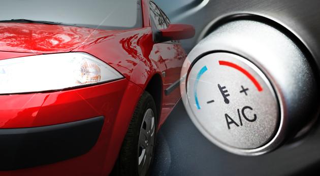 Fotka zľavy: Svieži vzduch vo vašom aute! Dezinfekcia klimatizácie ozónom alebo servis a plnenie klimatizácie s ozónovou dezinfekciou už od 9,99€. Užívajte si komfortnú jazdu počas letných horúčav!