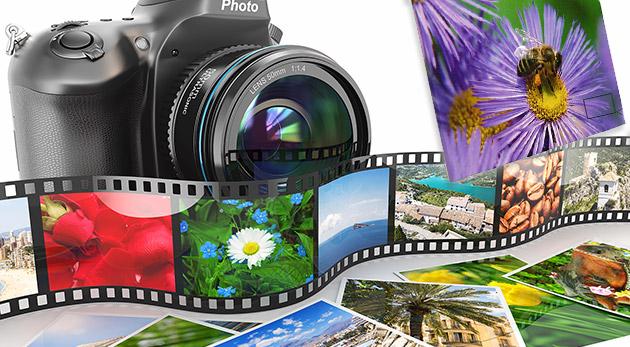 Fotka zľavy: Vaše fotografie na fotoplátne, magnetkách alebo na kvalitnom fotopapieri už od 3,90€. Zútulnite si svoje prostredie vašimi spomienkami v jedinečnej forme!