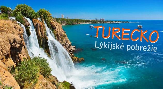 Fotka zľavy: Letecký poznávací zájazd na 8 dní do Turecka len za 399€ vrátane dopravy, letiskových poplatkov, ubytovania, raňajok, vstupov do pamiatok, sprievodcu a oddychu na plážach. Plus BONUS!