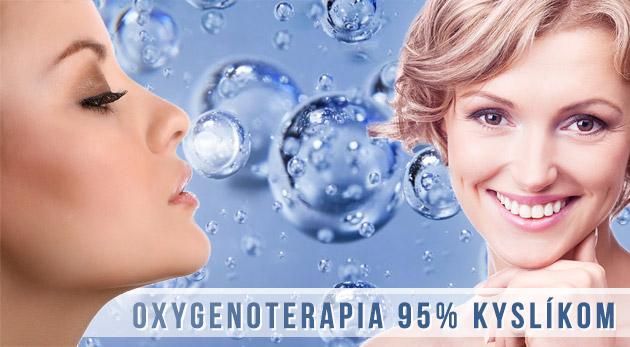 Fotka zľavy: Oxygenoterapia v trvaní 30 minút v Privátnom medicínskom centre Chirkoz v Bratislave len za 3,80€. Zregenerujte svoj organizmus poriadnou dávkou 95% kyslíka!