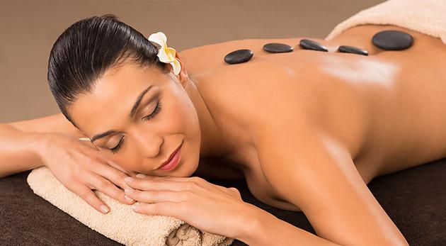 Fotka zľavy: Vychutnajte si klasickú masáž, masáž lávovými kameňmi alebo permanentku na 3 vstupy na klasickú celotelovú masáž už od 8,90€. Doprajte si úžasný relax, ktorý lieči telo i myseľ!