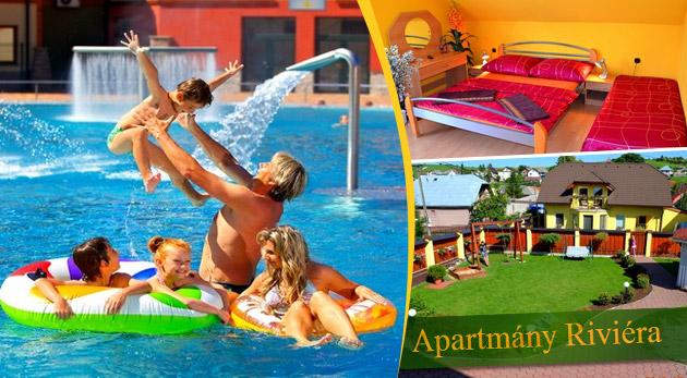 Fotka zľavy: Pobyt pre 2 osoby na 3 dni v príjemných rodinných Apartmánoch Riviéra** len za 49€. Množstvo príležitostí na relax v blízkom okolí - užite si krásy Liptova!
