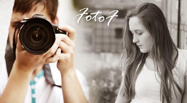 Fotka zľavy: Profesionálne fotenie v exteriéri v Bratislave už od 25€. Jedna profi fotografia vytlačená na kvalitnom plátne a 30 upravených foto na DVD, ktorých tvárou budete vy!