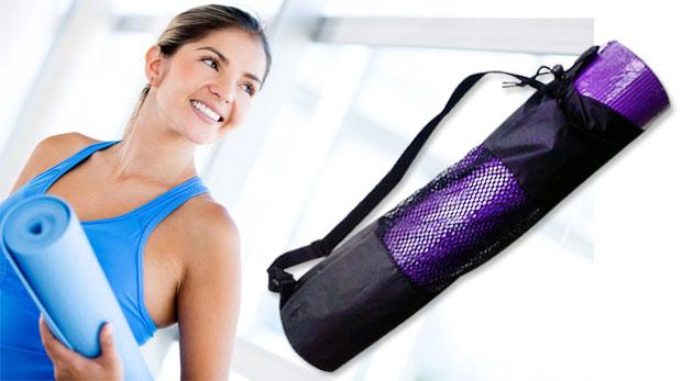Fotka zľavy: Tepelne izolačná a protišmyková podložka na cvičenie či cestovanie len za 8,49€. Spríjemnite si vaše aktivity doplnkom, ktorý zaistí vaše maximálne pohodlie!