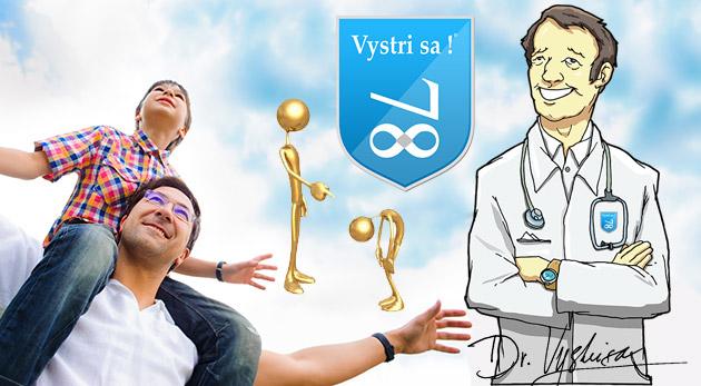 Fotka zľavy: Medzinárodne patentovaný vynález pre správne držanie tela Vystri sa!® len za 9,50€! Slovenský výrobok pre skvelú prevenciu i pomoc pri poruchách chrbtového aparátu! Vhodné aj pre deti!