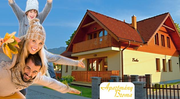 Fotka zľavy: Rodinný pobyt s raňajkami alebo s polpenziou a privátnym vstupom do fínskej sauny v Tatra pension & restaurant už od 79€. Príďte sa zrelaxovať a načerpať energiu na Liptov!