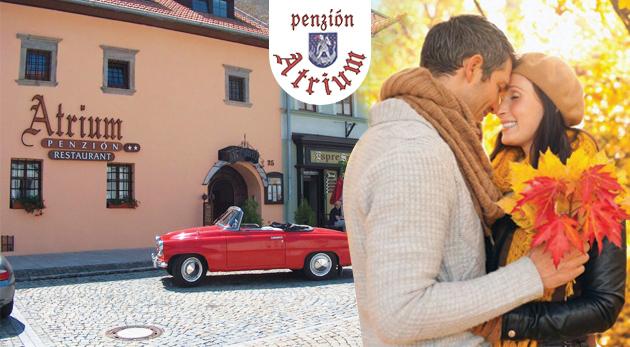 Fotka zľavy: Víkendový pobyt na 3 dni pod Tatrami v Penzióne Atrium už od 24,80€. Oddýchnite si v renesančnom štýle ubytovania. V cene raňajky, sladké prekvapenie a zľavy do Aquacity a na rôzne wellness služby!
