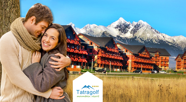 Fotka zľavy: Krása jesene v exkluzívnych apartmánoch TATRAGOLF RESORT**** pod Tatrami už od 49,90€. Prežite najkrajšie obdobie na horách v prvotriednom pohodlí!