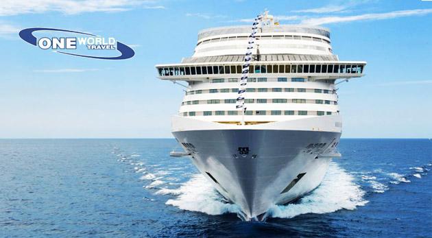 Fantastická 8-dňová plavba po Stredozemnom mori už od 499€. Zažite atmosféru talianskych, španielskych, tuniských i francúzskych miest počas jednej cesty! V cene aj autobusový transfer z a do Viedne!