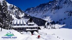 Zľava 52%: Neodolateľný oddych uprostred Vysokých Tatier v Horskom hoteli Popradské Pleso už od 36 €. Plná penzia, fínska sauna a dieťa do 3 rokov zadarmo. Platnosť do júna 2015!