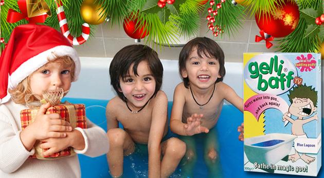 Zľava  Zábavné Vianoce pre vaše deti