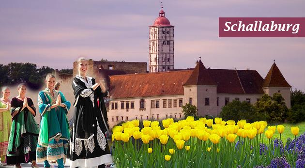 Fotka zľavy: Históriou okorenený výlet do Rakúska - navštívte renesančný zámok Schallaburg a opátstvo v Melku známe z románu Meno ruže len za 22,90€. Dychvyrážajúce historické pamiatky a prekrásne zámocké záhrady!