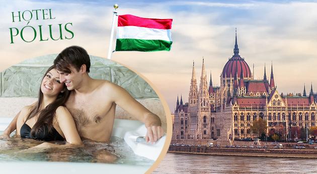 Fotka zľavy: Spoznajte skvosty maďarskej metropoly a ubytujte sa v Hoteli Pólus*** v Budapešti už od 69 € pre dvoch s raňajkami, welcome drinkom a neobmedzeným využitím bazéna a fitness. Dieťa do 10 rokov zadarmo!