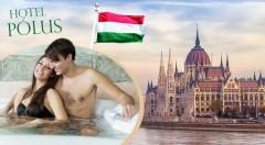 Zľava 51%: Spoznajte skvosty maďarskej metropoly a ubytujte sa v Hoteli Pólus*** v Budapešti už od 69 € pre dvoch s raňajkami, welcome drinkom a neobmedzeným využitím bazéna a fitness. Dieťa do 10 rokov zadarmo!