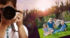 Zľava 67%: Hodinové fotenie v exteriéri s fotografom-profíkom pre páry, rodiny, deti i jednotlivca len za 19,90€. Všetky zábery na DVD a 15 z nich s profesionálnou úpravou.