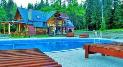Zľava 38%: Dokonalý oddych v krásnom prostredí oravskej prírody - ubytovanie až pre 5 osôb v útulných apartmánoch v Oravskej Polhore už od 99€ na 3 či 4 dni vrátane neobmedzeného využívania bazénu či grilu!