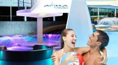 Zľava 49%: Objavte aquapark AquaRelax v Dolnom Kubíne a vyšantite sa v bazéne či vo Vodnom svete s množstvom atrakcií. 3-hodinový alebo celodenný vstup už od 3,60 €. Ideálny aquapark pre rodiny s deťmi!