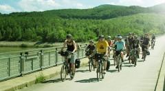 Zľava 33%: Cyklotúra jedným z najväčších súvislých území lužných lesov v Strednej Európe len za 39,90 € so sprievodcom a s odvozom do Viedne na začiatok cyklotrasy. Strávte skvelý deň športom v krásnej prírode!