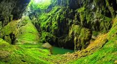 Zľava 46%: Nájdite stratenú harmóniu vďaka oddychu v Moravskom krase v 3* Hoteli Stará škola už od 87 € pre dvoch s polpenziou a bowlingom a obdivujte krásy jaskýň, priepastí, zámkov i prírody!