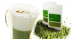 Zľava 38%: Lahodný 100 % čaj matcha v čistej podobe alebo s pridaním vanilky už od 9,99 € za 100 g balenie. Vychutnajte si tento prírodný zázrak s blahodarnými účinkami na vaše zdravie!
