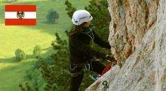 Zľava 30%: Dobrodružstvo v prírodnom parku Hohe Wand v Rakúsku počas kurzu lezenia na via ferratách už od 34,90 € s dopravou z Bratislavy, zapožičaním výstroja aj inštruktorom. Na výber rôzne stupne obtiažnosti.