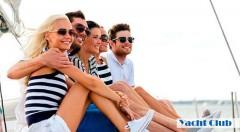 Zľava 56%: Úžasná týždenná plavba na jachte po Jadrane už od 170 € v mesiacoch apríl až september. Spoznajte nádherné ostrovy Dalmácie a jedinečnú krásu Národného parku Kornati! Jachta je vhodná pre 6 - 8 osôb.