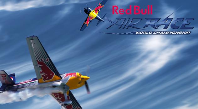 Fotka zľavy: Veľké finále špičkových letcov - zažite súťaž Red Bull Air Race v Budapešti na vlastné oči len za 39 €! V cene doprava, sprievodca, poistenie a ďalšie drobnosti.