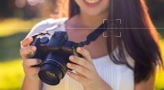 Zľava 51%: Fotografický kurz pre začiatočníkov len za 26,90 €. Naučte sa ovládať svoju zrkadlovku už za jeden deň a vytvárajte krásne zábery konečne podľa vašich predstáv!