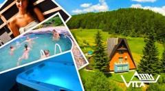 Zľava 32%: Zoberte rodinku či priateľov do atypickej Vily Anna na Moravu s izbami navrhnutými architektom a užite si 3, 4 alebo rovno 6 nezabudnuteľných dní už od 74 €. Navyše aj vstup do wellness či bazéna.