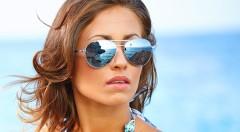 Zľava 60%: Pripravte sa na ostré lúče slnka štýlovým doplnkom - slnečnými okuliarmi - pilotkami iba za 3,99 € s UV 400. Unisex prevedenie a na výber zo 4 modelov.