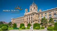 Zľava 30%: Nakuknite do sveta rakúskej šľachty a spoznajte ako žili slávni panovníci počas návštevy viedenských zámkov len za 16,90€. Očarujúci zájazd plný histórie vrátane služieb sprievodcu i dopravy.