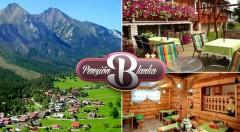 Zľava 46%: Nadchnite sa krásami východného Slovenska a užite si široké relaxačné možnosti dosýta! Ubytovanie vám poskytne rodinný Penzión Blanka** už od 43 € vrátane polpenzie a ďalších skvelých výhod!