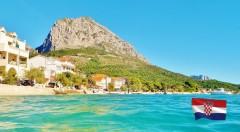 Zľava 28%: Letná dovolenka na nádhernej Makarskej riviére pri letovisku Zaostrog s ubytovaním v bungalovoch už od 39 €. Skvelá poloha blízko pláže, na výber i termíny v hlavnej sezóne. Dieťa do 12 rokov zadarmo.