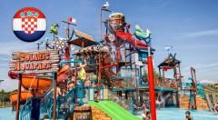 Zľava 30%: Solaris Kids Hotel Andrija**** v Chorvátsku - výnimočných 5 dní v detskom raji s bohatým animačným programom už od 199 € s polpenziou. BONUS: Pri ubytovaní v rodinnej izbe deti do 12 rokov zadarmo!