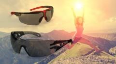Zľava 67%: Prvotriedna ochrana vašich očí pri športe vďaka slnečným okuliarom UVEX so 100 % UV ochranou už od 9,90 €. Doprajte aj vašim očiam pohodlie a kvalitnú ochranu pred silnými lúčmi!