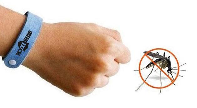 Fotka zľavy: Ubráňte sa otravným komárom vďaka účinnej pomôcke - 5 ks repelentných náramkov s látkami na prírodnej báze len za 1,99 € s účinnosťou 240 hodín. Nenechajte si znepríjemňovať letné mesiace!
