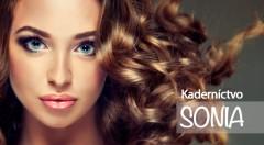 Zľava 61%: Dámsky strih s regeneračnou kúrou alebo kadernícky balíček s farbením vlasov či melírom už od 6,90 €. Doprajte svojej korune krásy nový štart a svieži vzhľad!
