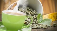 Zľava 40%: Mletá zelená káva - zázrak prírody, ktorý zbaví organizmus škodlivých látok a pomáha schudnúť bez nežiaduceho jo-jo efektu, už od 5,29 €.