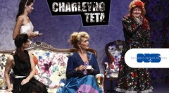 Zľava 30%: Vstupenka na predstavenie Charleyho teta v Divadle Nová scéna za 9,10 € - komédia plná prekvapivých situácií a nečakaných zvratov so skvelým hereckým obsadením.