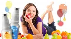 Zľava 40%: Skoncujte s jarnou únavou a zásobte sa energiou! Lietajúce vitamíny v spreji pre deti i dospelých len za 6,78 € vrátane poštovného a balného. 9 x účinnejšia aplikácia ako tablety a príjemná chuť!
