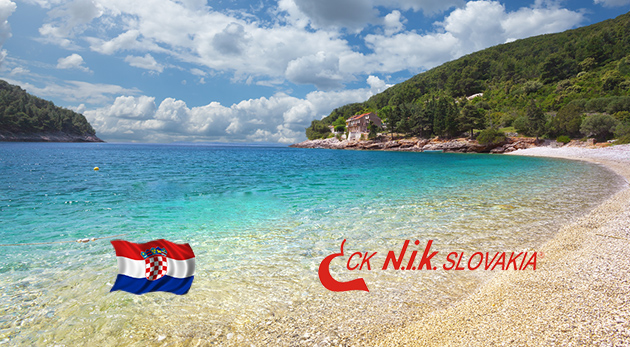 Fotka zľavy: Užite si teplné dni v slnečnom Chorvátsku - 8-dňová dovolenka v obľúbenom stredisku Orebič už od 65 € s ubytovaním kúsok od mora. Ideálne pre rodinky či partie kamarátov. Dieťa do 4 rokov zadarmo!