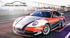 Zľava 61%: Splňte si sen o naozaj rýchlej jazde na najlepšom variante pretekárskeho okruhu Slovakia Ring len za 39 €! Dupnite na plyn a vychutnajte si adrenalín na Porsche 911 GT3 S2, BMW E36 alebo Mazde mx6!