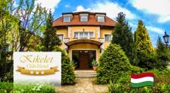 Zľava 38%: Oddych v maďarskom Club Hoteli Kikelet*** pri známych jaskynných kúpeľoch len za 128€ na 3 dni pre dvoch s polpenziou, večerou pri sviečkach a vstupom do wellness! Platí i počas hlavnej letnej sezóny.