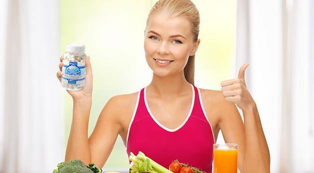 Fotka zľavy: Zdravé kosti a zuby vďaka výživovému doplnku - vápniku s vitamínom D3 len za 5,99 €! V balení 200 kapsúl, ktoré okrem iného podporia aj vašu imunitu a správne fungovanie vašich svalov.