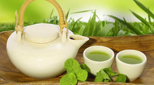 Fotka zľavy: Namiešajte si elixír zdravia - kvalitný japonský zelený čaj Matcha - 100 g balenie za 7,49 €. Zvyšuje energiu, spaľuje tuky a pôsobí detoxikačne!